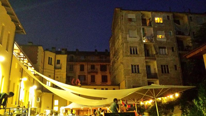 Casa del Quartiere, Torino